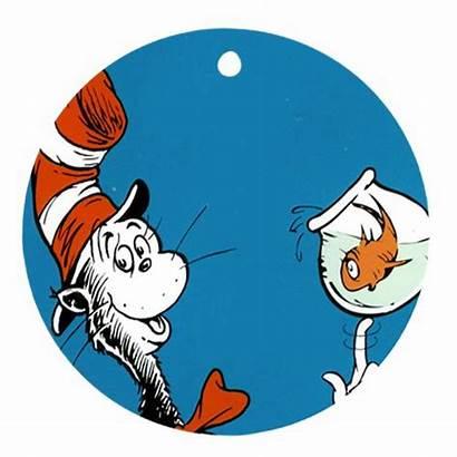 Seuss Dr Clip Fish Clipart Suess Characters