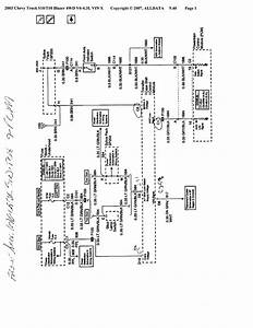 2003 S10 Tccm Wiring Diagram 2003 S10 Water Pump Wiring