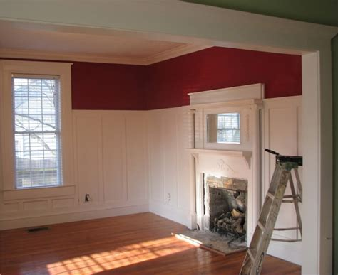 Tall Wainscoting... Pictures, Opinions, And Info Please???