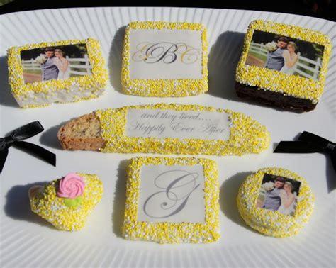 Wedding Cookie Favor Sample Pack