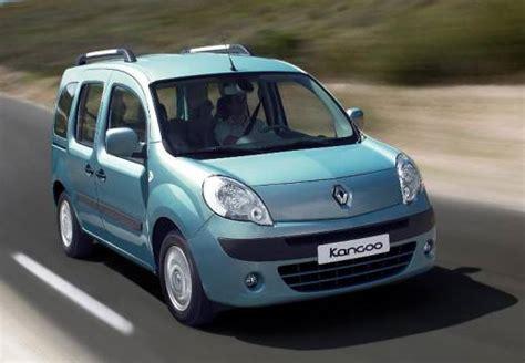 Renault Kangoo 1.5 Dci 110 Fap Privilège Euro 5 Année 2010
