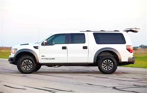 2019 Ford Excursion Review  Just Car Review