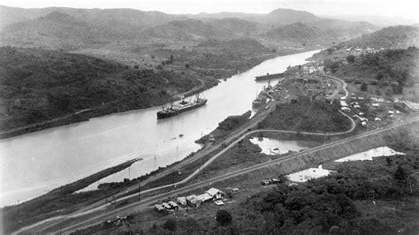 Theodore Roosevelt Resumen by Bildergalerie 100 Jahre Panamakanal Tagesschau De