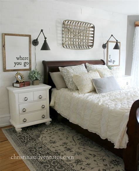 Top Farmhouse Style Bedroom Furniture Latest News