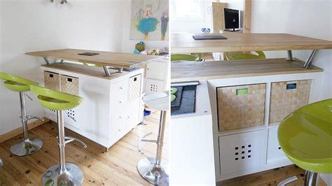 comptoir de cuisine ikea meuble bar comptoir ikea maison design sphena com