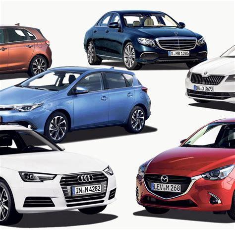 auto zu kaufen kaufempfehlung zehn autos die sich noch kaufen kann welt
