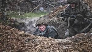 У Луганській області поранений український військовий ...
