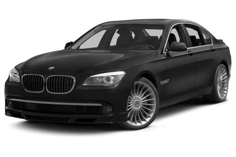 2012 Bmw Alpina B7 Information