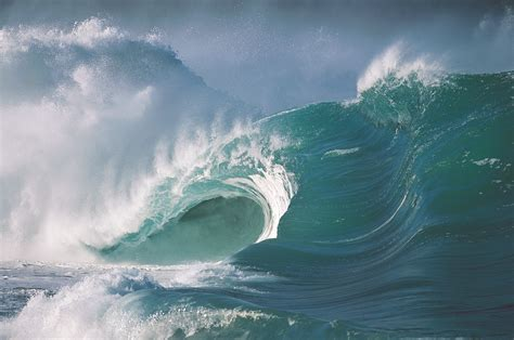 Ocean Thermal Energy Conversion Could Power All Of Hawaii