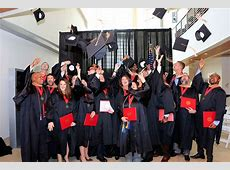 December 2015 Commencement College of Business