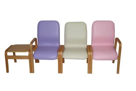 waiting room furniture deluxe wooden waiting room chairs with arms set of 3