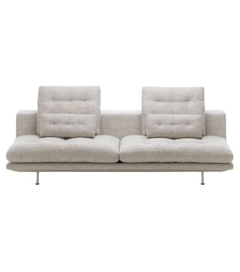canapé vitra grand sofà vitra canapé milia shop