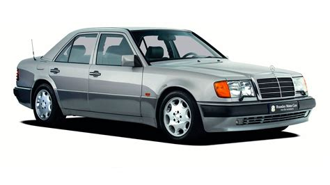 Mercedes-Benz 500E / E500 and E60 W124-series Buying Guide ...