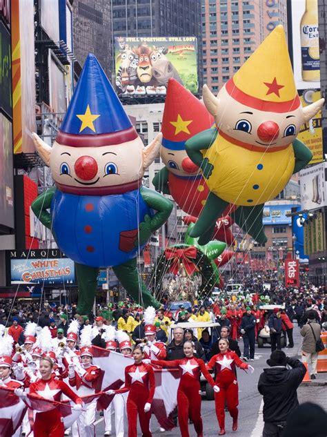 sparkle  macys thanksgiving parade pumpernickel pixie