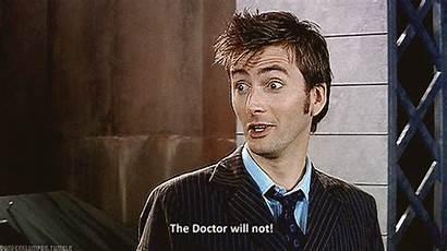Tennant Doctor David Doomsday Gifset Daleks Davidtennant