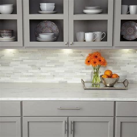 daltile stone decor glacier        mm marble