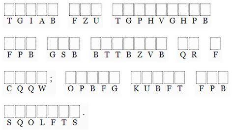 cryptogram wikipedia