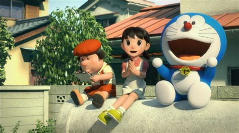 Download Stand by Me Doraemon (2014) Torrent OTorrents