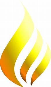 Holy Spirit Flame Clipart - Clipart Suggest