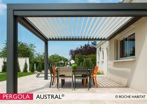 22 best pergola alu bioclimatique 224 lames orientables images on outdoor patios