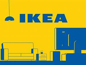 Designers That Start With E Logo Animation For Ikea By Sharmila On Dribbble