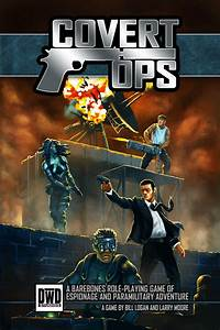 New Top Charts The Spy Who Roleplayed Me 5 Fantastic Espionage Rpgs