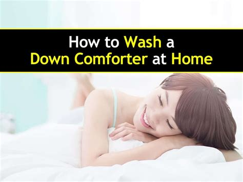 how to wash comforter the ultimate guide on how to wash a comforter at home