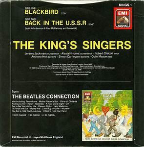 Blackbird; Back In the U.S.S.R. (1986) – kingssing.com