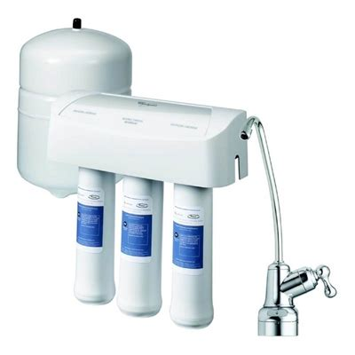 under sink filtration system whirlpool wher25 reverse osmosis under sink water