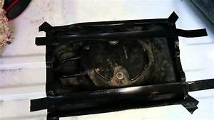2001 Gmc Yukon Xl Slt Fuel Pump Access Hatch