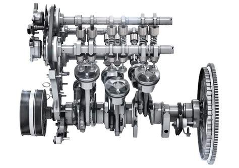 Jaguar Aj126 3.0-liter Supercharged V-6 Engine