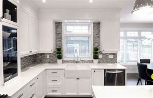 white and gray kitchen kitchen colors with white cabinets With kitchen colors with white cabinets with cheap sticker printing