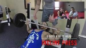 5 exercises to build pecs: Fellowship of Physique III ...