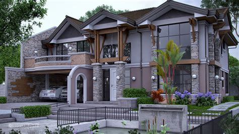 house design ideas with terrace striking collection of 15 houses with terrace home design lover