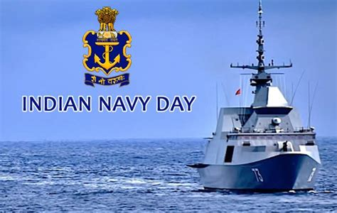 happy indian navy day  navy quotes  sayings