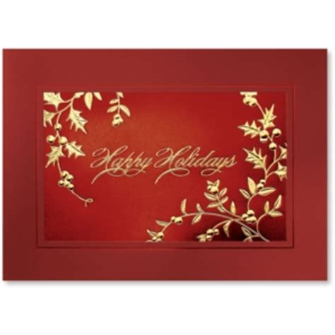 christmas sms for professional 10 corporate card messages that don t sound corporate paperdirect