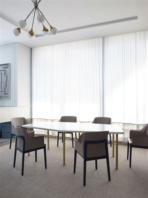 Refined Dining Room Sets By Shawn Henderson  Dining Room
