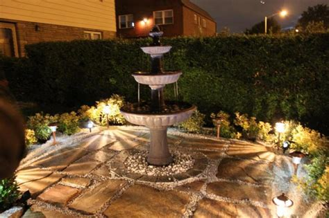 Decorative Wall Fountains With Good Outdoor Water