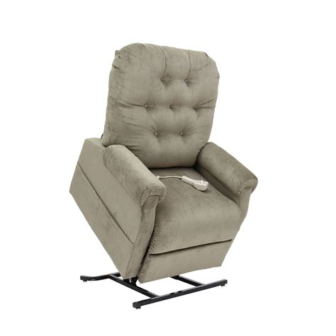 mega motion lc 200 three position button back lift chair
