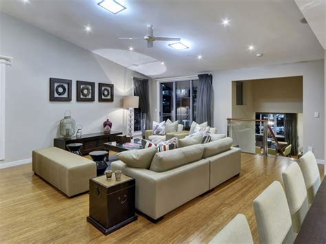 Colorfully Inspirational Living Rooms : Modern And Colorfully Living Rooms Inspiration 2013
