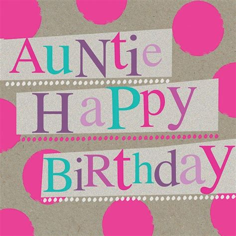 Happy Birthday Auntie Images 50 Birthday Wishes For Your Birthday Wishes Zone