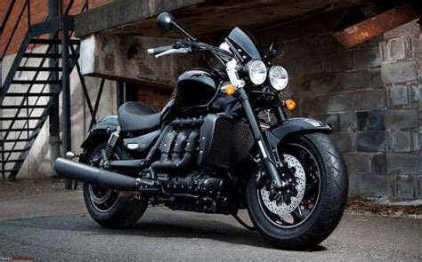 Kawasaki W175 4k Wallpapers by Limited Edition Triumph Rocket X To Be Launched In India
