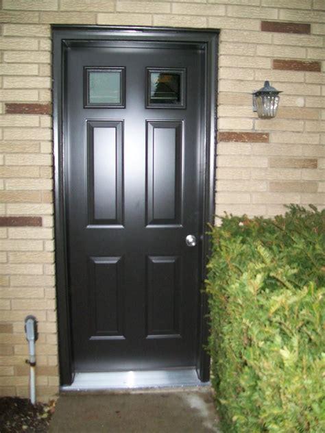 replacement doors two entry door installs in irwin pa exterior garage entry door