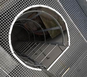 Grille Caillebotis Acier Galvanisé : passerelles de circulation et d 39 acc s cleas protection ~ Edinachiropracticcenter.com Idées de Décoration