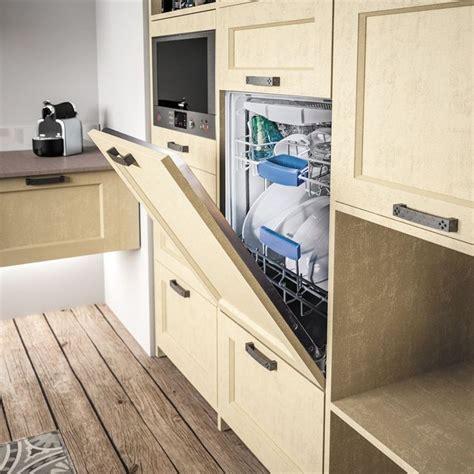 meuble cuisine lave vaisselle 17 best ideas about meuble lave vaisselle on