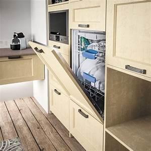 Meuble Lave Vaisselle : 17 best ideas about meuble lave vaisselle on pinterest plan cuisine plan cuisine ilot and ~ Teatrodelosmanantiales.com Idées de Décoration