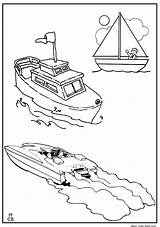 Boat Coloring Cruise Ship Fishing Motor Getcolorings Traditional Printable Boats Colouring Sheet Getdrawings Colorings sketch template
