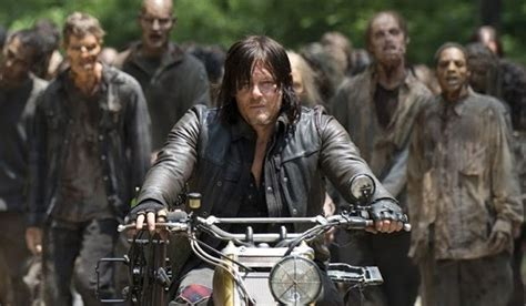 The First Trailer For Ride With Norman Reedus Is Pure