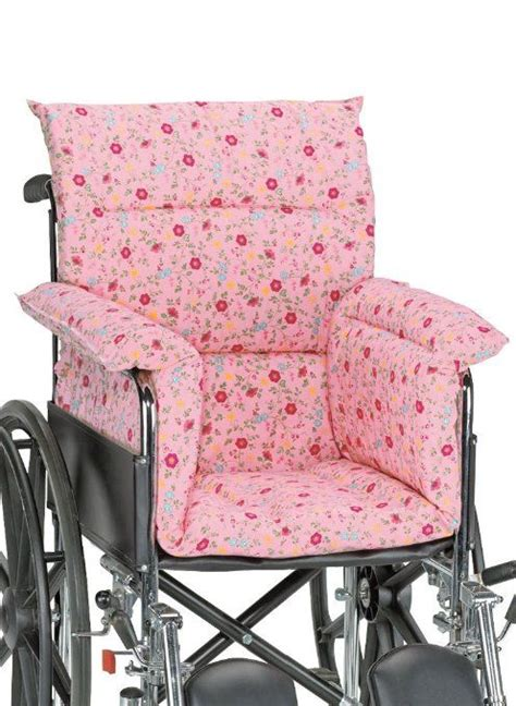 sewing wheelchair chair elderly cushion accessories total cushions nursing crafts amazon bags feelgoodstore areas pressure