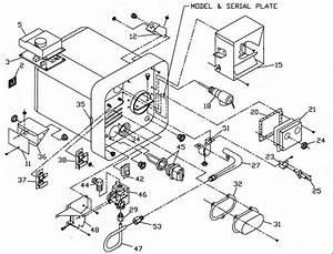 Suburban Water Heater Model Sw10de Parts